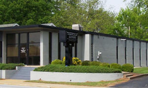 Smith & Griffith, LLP - Law Firm Offices - Anderson, SC