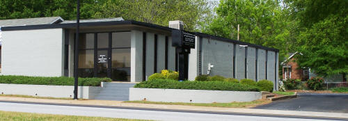 Smith & Griffith - Law Office - Anderson SC