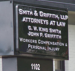 Welcome to the Smith & Griffith, LLC - Attorneys at Law ...